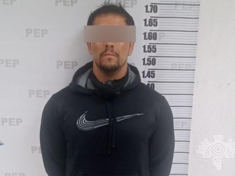Detienen a presunto narcovendedor en Bello Horizonte