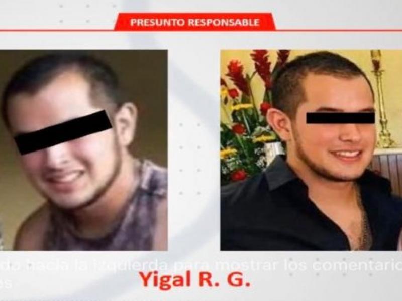 Detienen a presunto responsable de choque en López Mateos