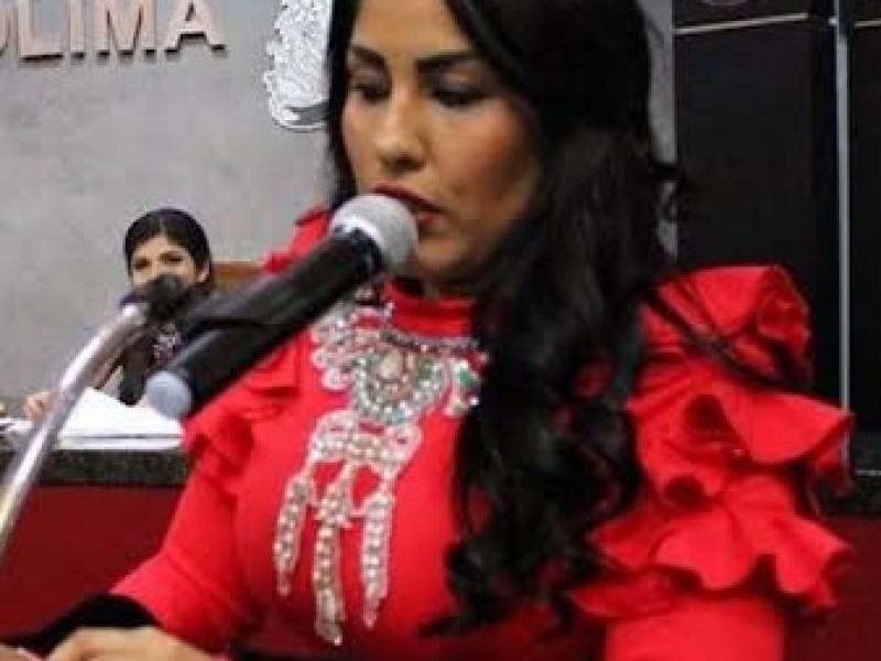 Detienen a presunto responsable por asesinato de diputada Anel Bueno