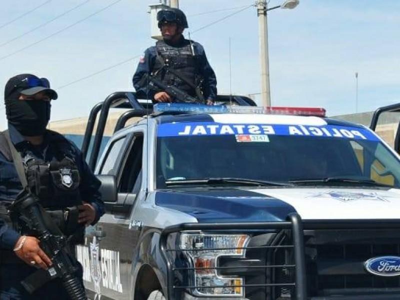 Detienen a presunto secuestrador en Valparaíso