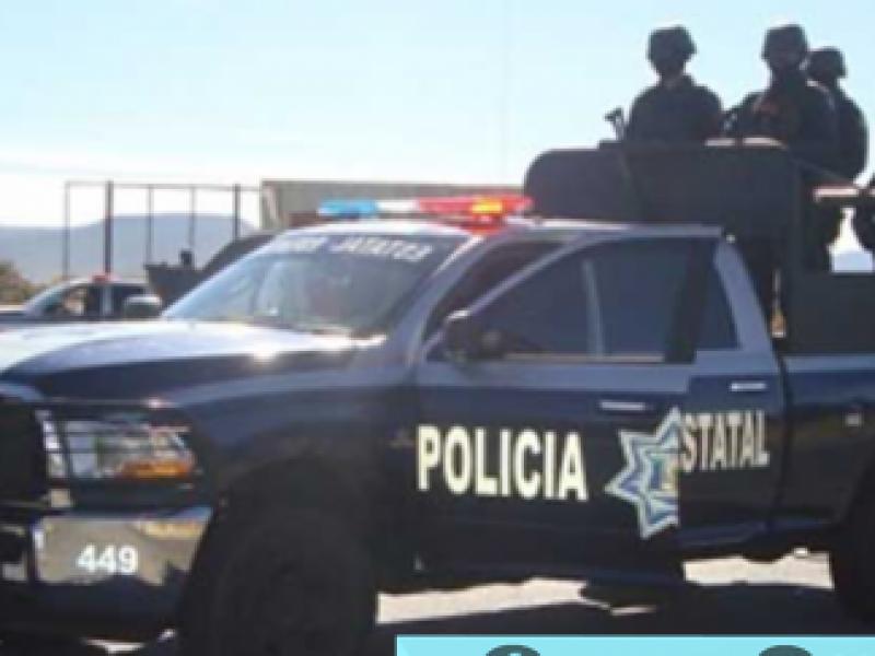Detienen a presuntos asaltantes en Fresnillo