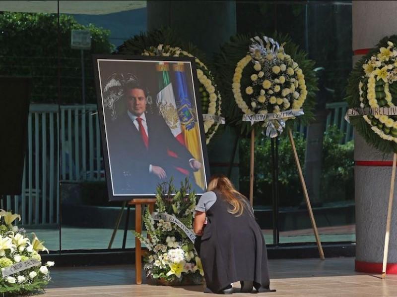 Detienen a quinta involucrada en homicidio de Aristóteles Sandoval