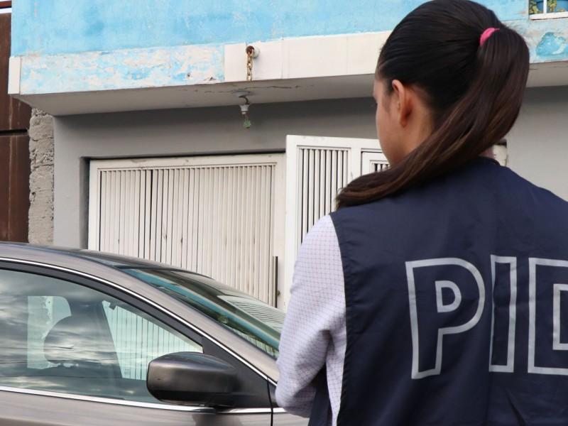 Detienen a responsable de feminicidio en Colón