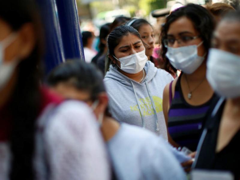 Detienen a sujeto por agresión contra empleado de Salud Jalisco