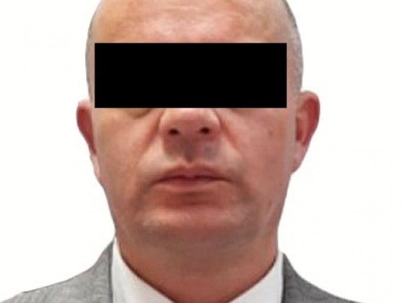 """Detienen abogado grupo delictivo """"Guerreros Unidos"""""""