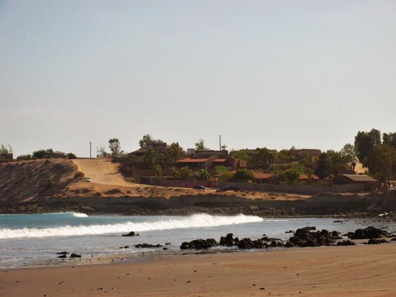 Detienen actividad pesquera en San Juanico por brote de covid-19
