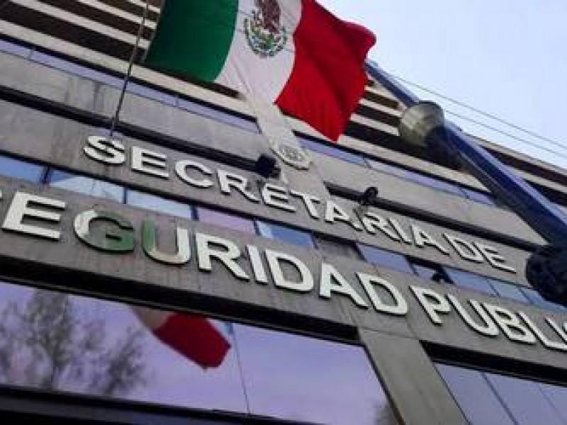 Detienen en Azcapotzalco a líder narcomenudista