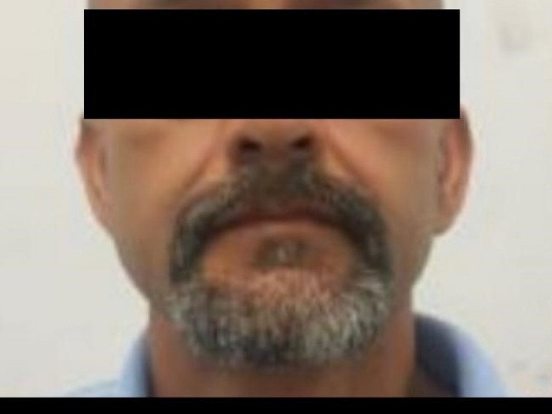 Detienen en BC a fugitivo de EUA