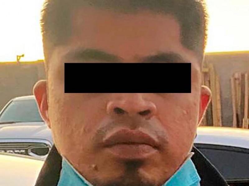 Detienen en Hermosillo a presunto asesino de sus tres hijos