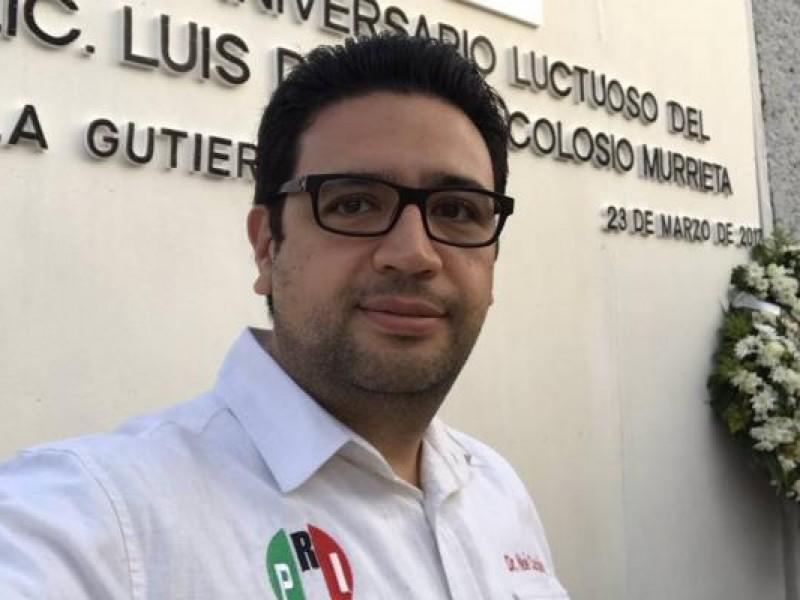 Detienen en Monterrey a senador priista