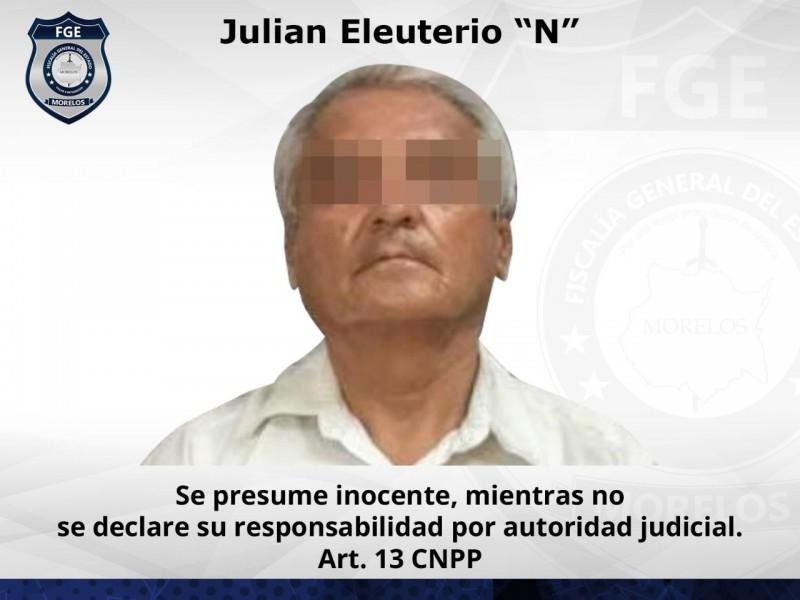 Detienen en Morelos a chofer homicida