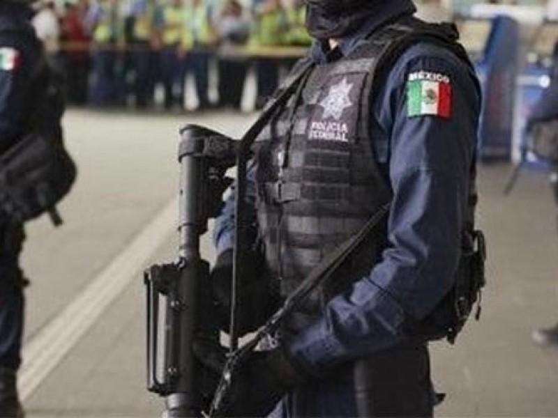 Detienen huachicoleros en Cdmx y Guanajuato