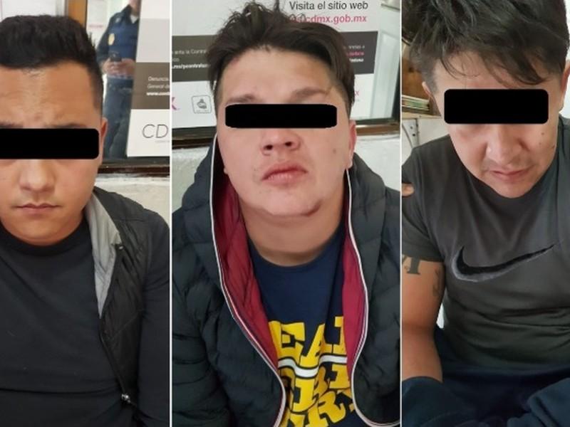 Detienen presuntos responsables de cinco homicidios en Torreón