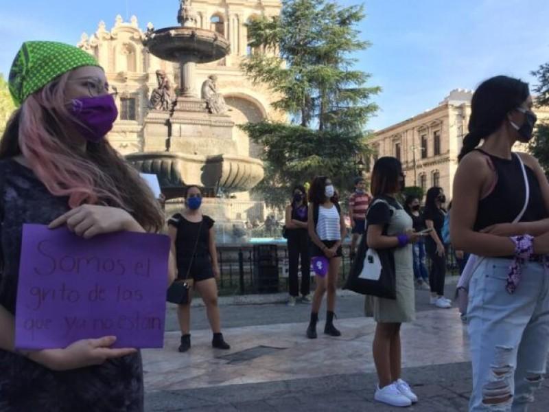 Detienen y desarrollan audiencia inicial de presunto feminicida de Claudia