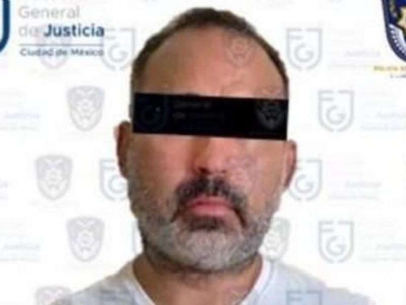 Detinenen ex funcionario SEDUVI