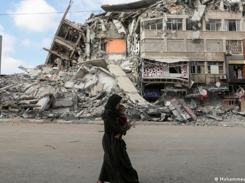 Devastador ataque en Gaza deja más de 30 muertos