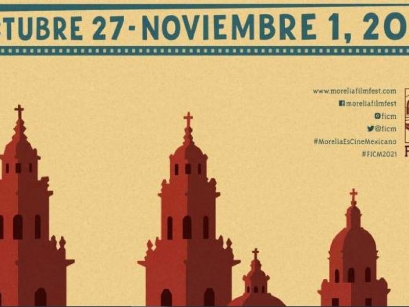 Develan cartel de la 19ª edición del FICM