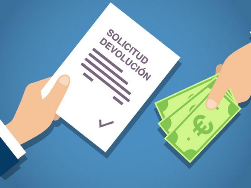 Devolución de saldo a favor del IVA debe agilizarse