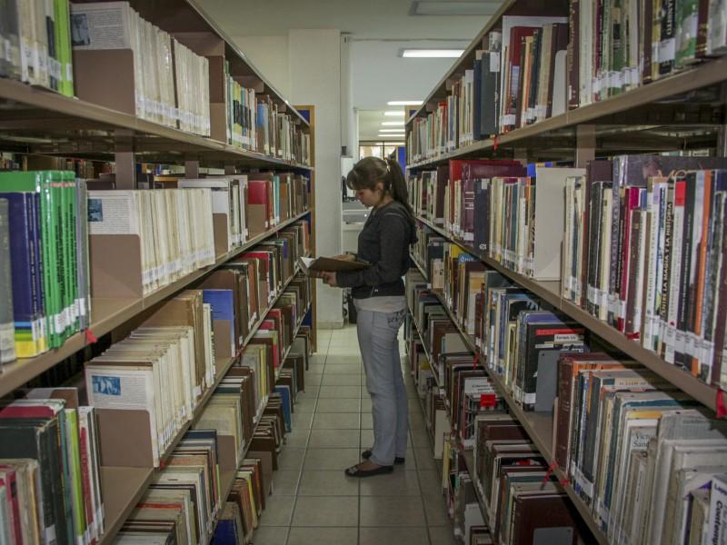 DGB UAQ incrementa la oferta de acervo en Biblioteca Digital