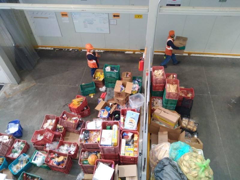 Día de Concienciación sobre la Pérdida y Desperdicio de Alimentos.