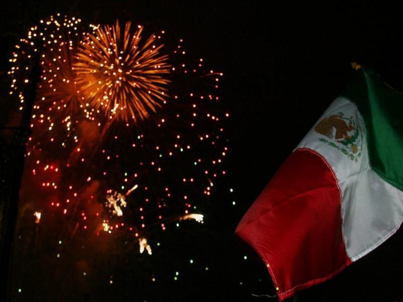 Dia de Independencia 16 de Septiembre