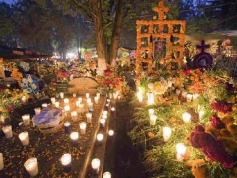 Día de Muertos, tradición mexicana que trasciende en el tiempo