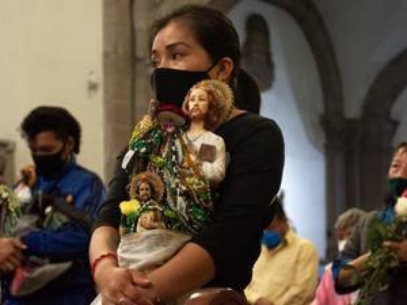 Día de San Judas Tadeo