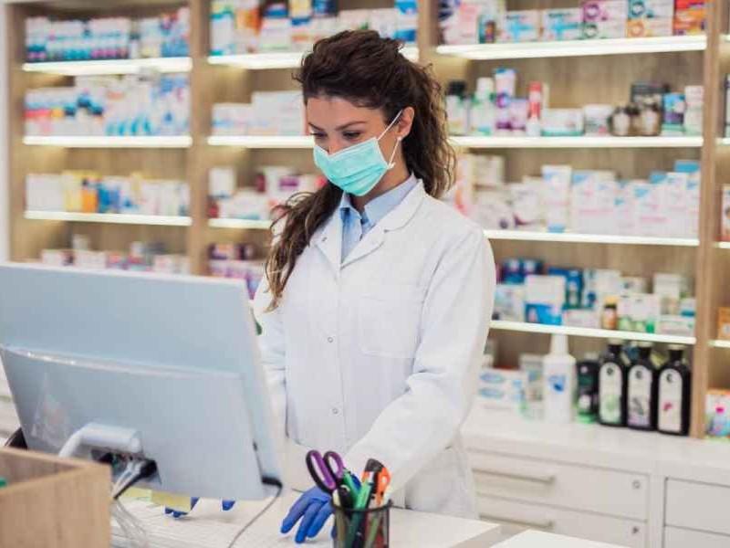 Día del farmacéutico: 25 de Septiembre