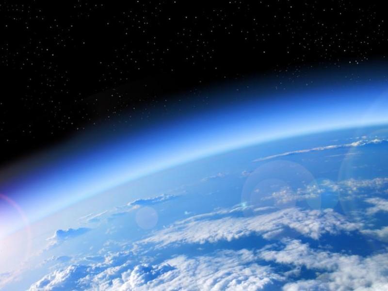 Día mundial de la Capa de Ozono