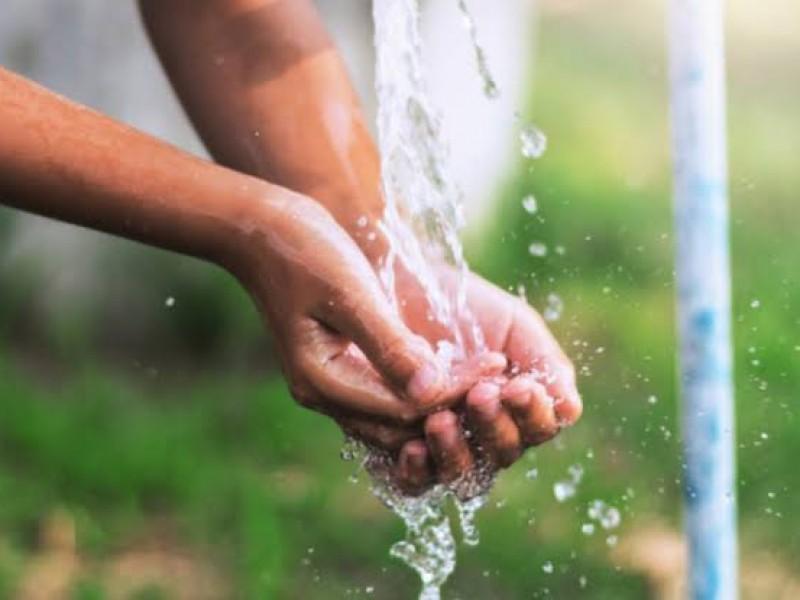 Día mundial del agua y la crisis en Zacatecas