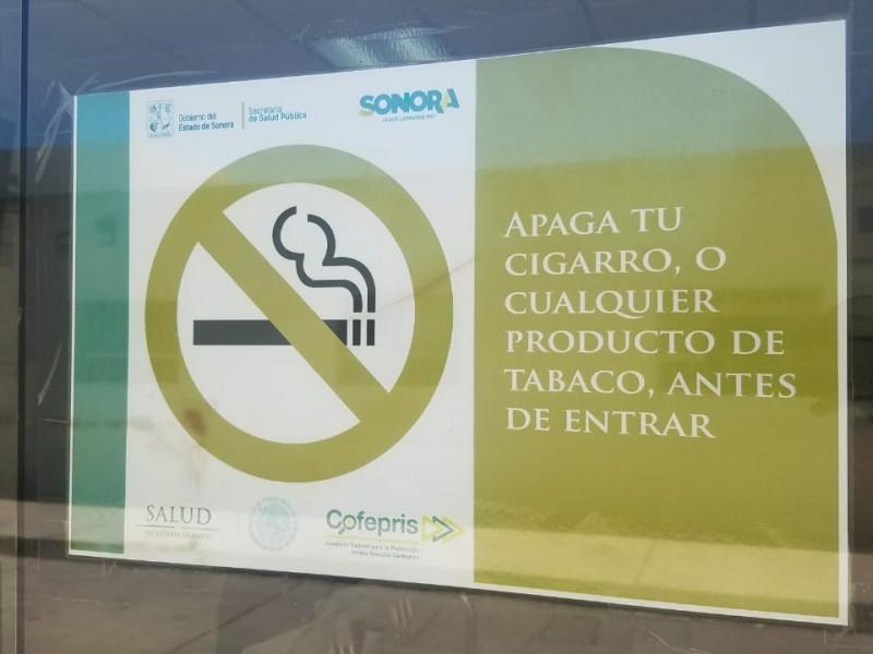 Dia Mundial del Tabaco