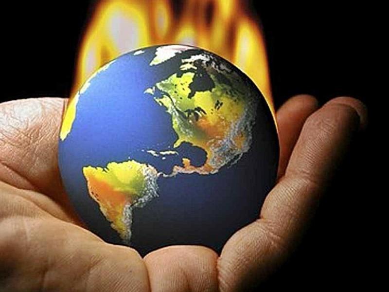 Día Mundial Frente al Calentamiento Terrestre