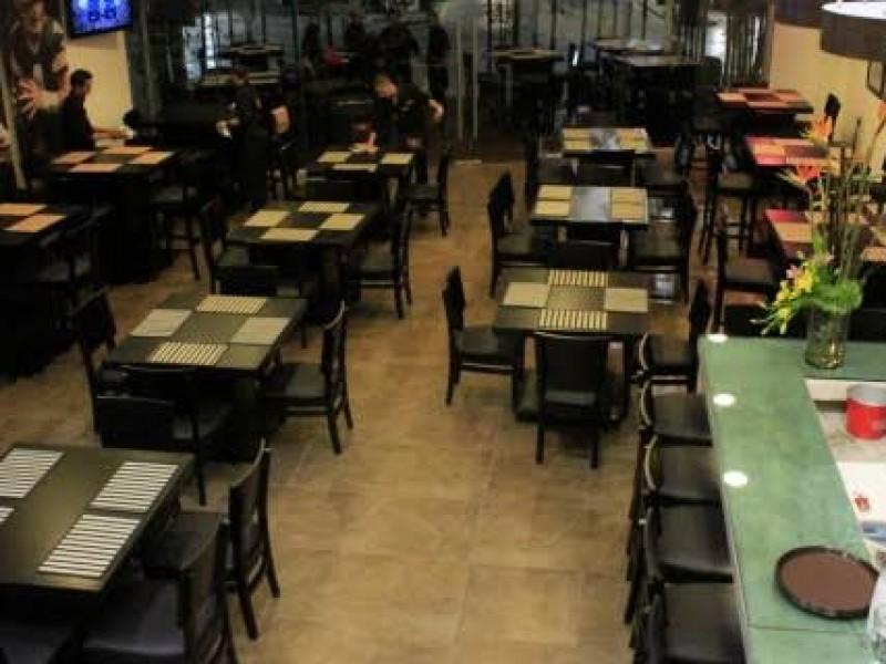 Días patrios no arrojan resultados positivos en sector restaurantero