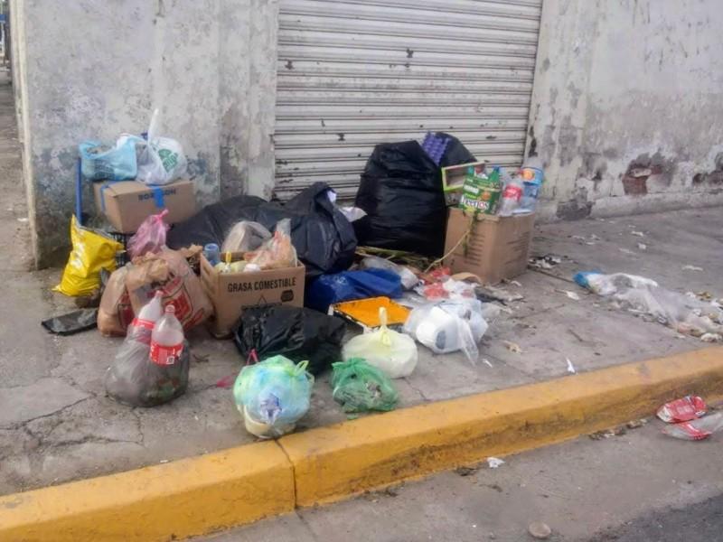 Días Santos no trastocarán servicio de recolección de basura