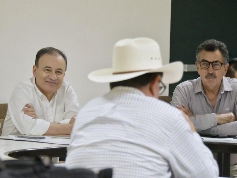 Dicen que Sonora tendrá el primer distrito de riego indigena