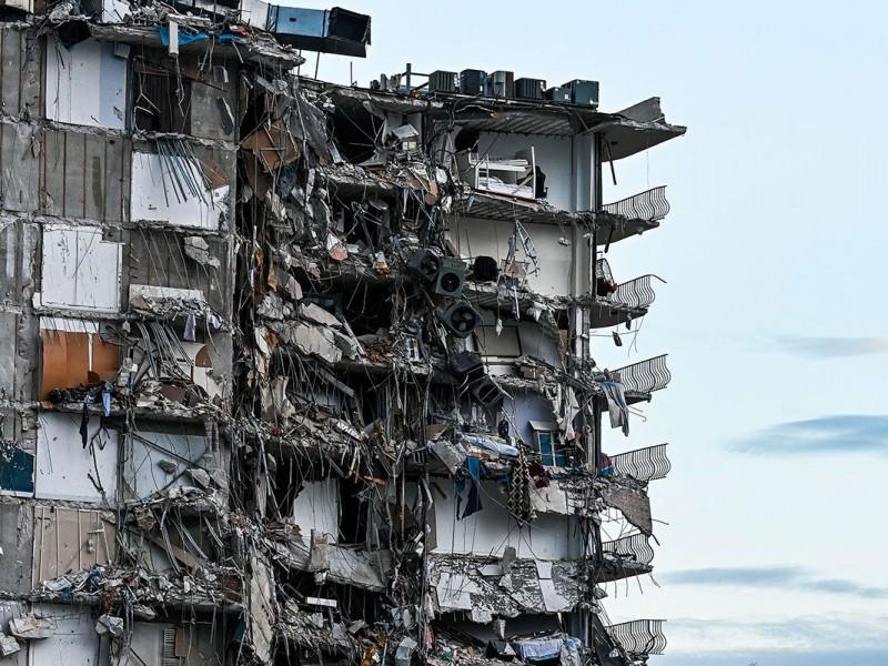 Dictamen de 2018 reveló daños en edificio