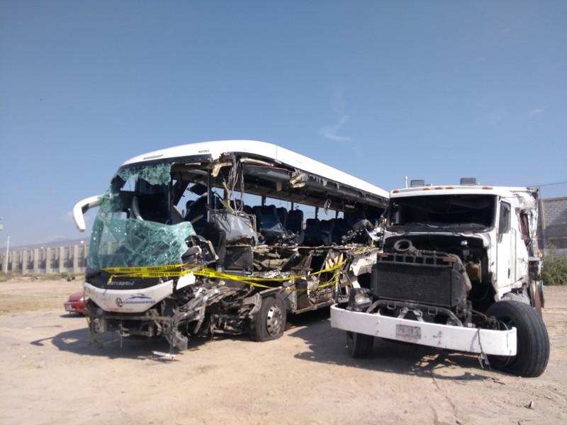 Investigan responsables  de carreterazo Durango-Parral