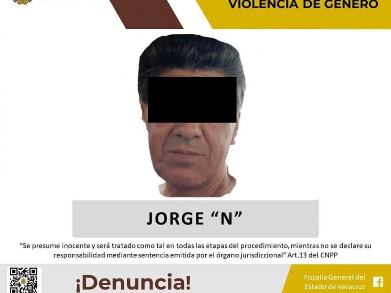 Dictan 2 años de prisión preventiva a Jorge