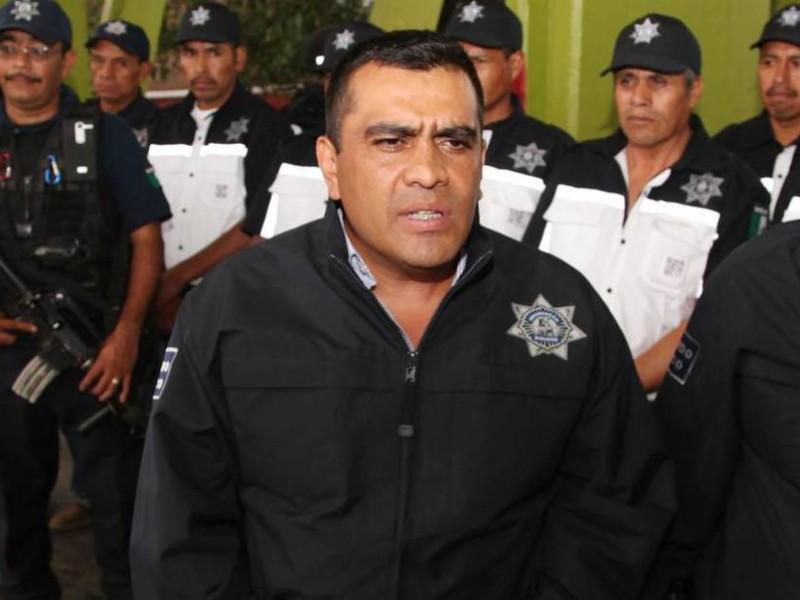 Dictan formal prisión a Carlos Gómez Arrieta, por caso Ayotzinapa
