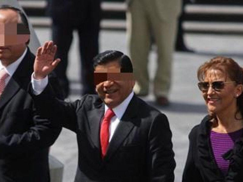Dictan formal prisión a ex gobernador de Puebla