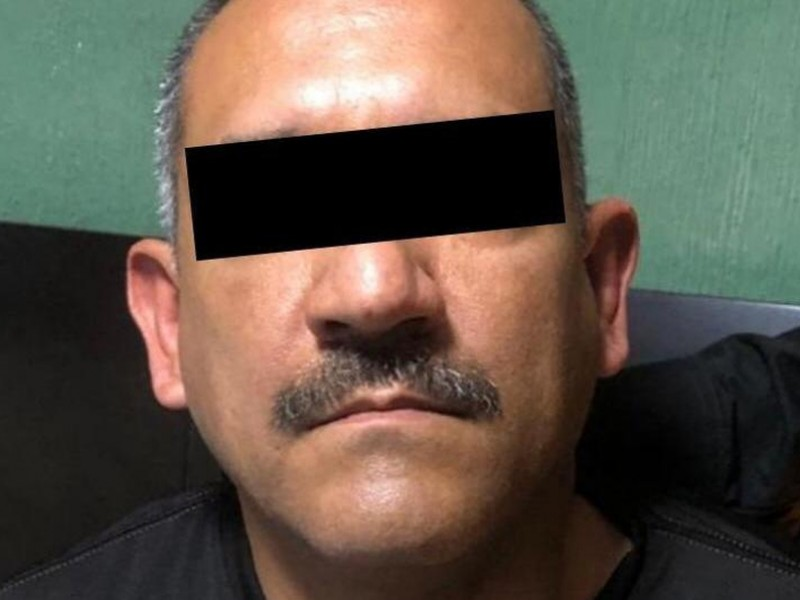 Dictan prisión preventiva al Viejón