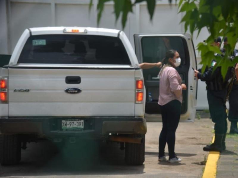 Dictan prisión preventiva oficiosa a alcalde electo de Cazones