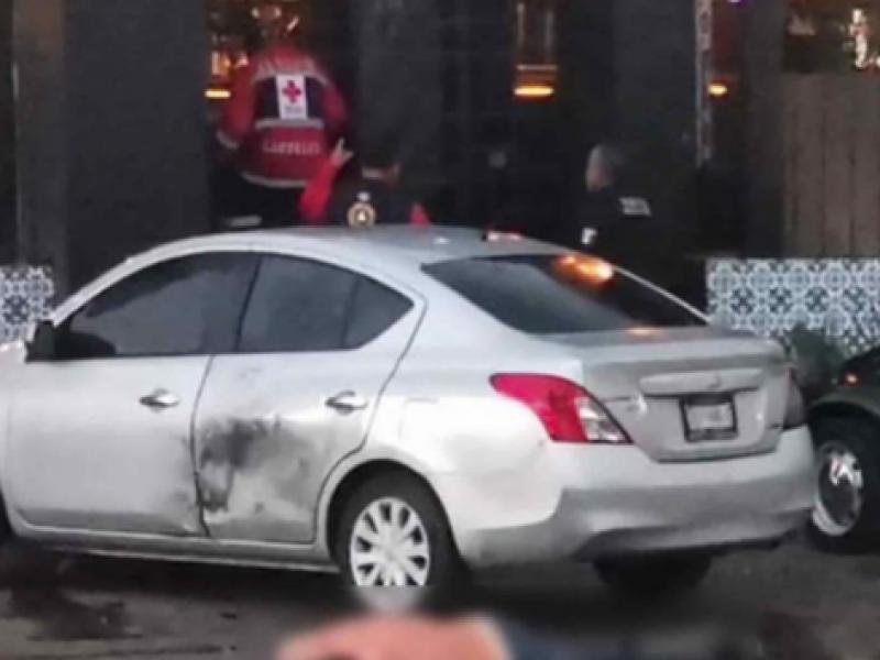 Diego Sinhué, califica como acto terrorista la explosión en Salamanca