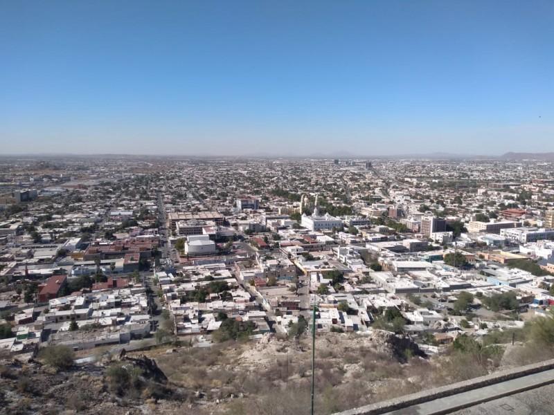 Diez colonias de Hermosillo en zona cero por contagios COVID-19