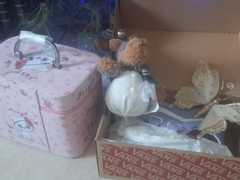 DIf entregará este 14 de enero juguetes a niños cabeños