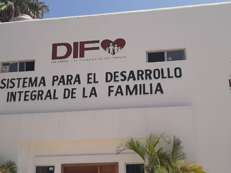 DIF Los Cabos continúa con la ayuda a adultos mayores