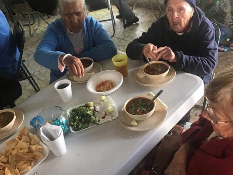 DIF registró 84 reportes de adultos mayores abandonados