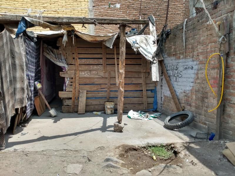 Dignificación de vivienda; tema pendiente de Desarrollo Social en León