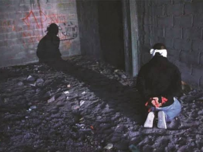 Diminuyó secuestro en Veracruz, pero mantiene focos rojos