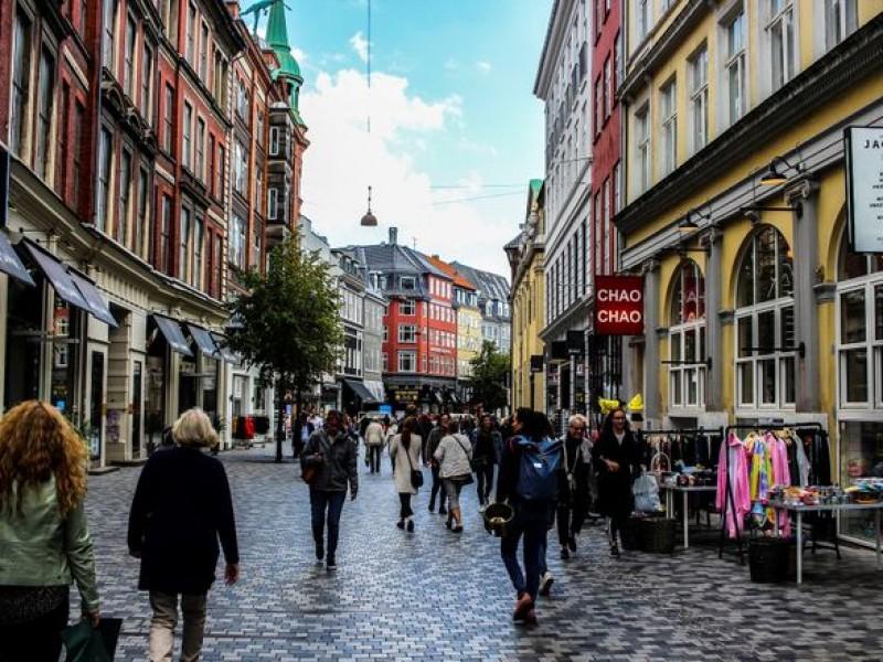 Dinamarca vuelve a la normalidad antes de la Covid-19